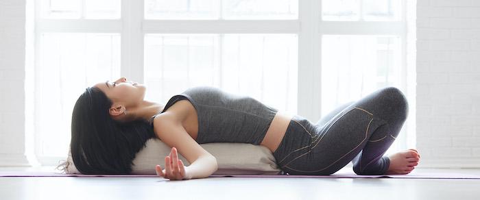 Йога для начинающих с чего начать