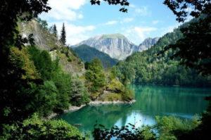 йога тур на майские в Абхазию