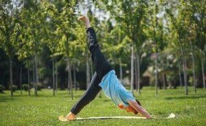 йога тур на майские