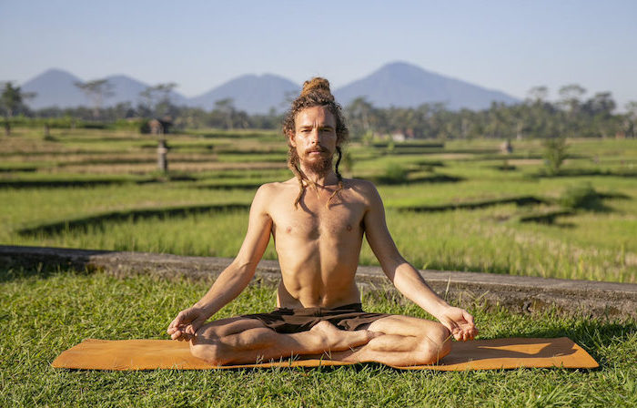 Атмарама йога курс фундамент Каруна