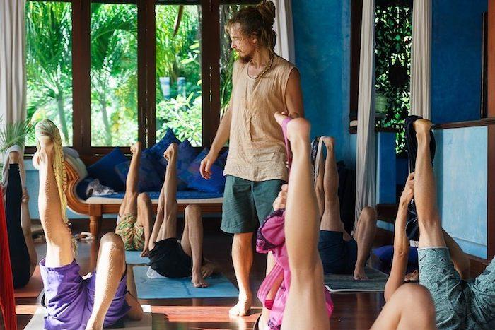 Атмарама йога фундамент