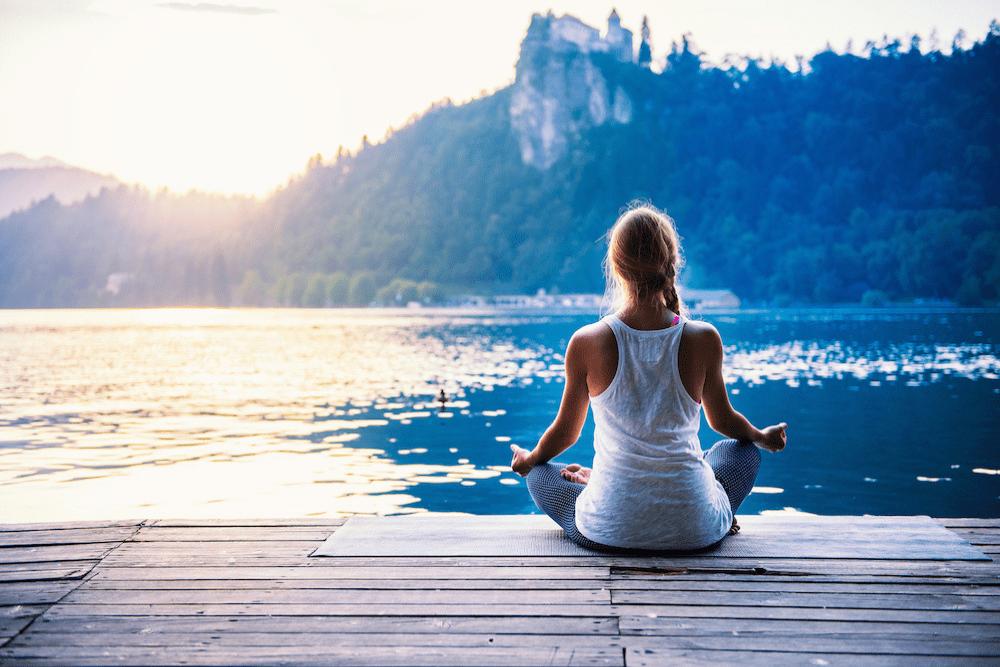 Медитация и уверенность в себе