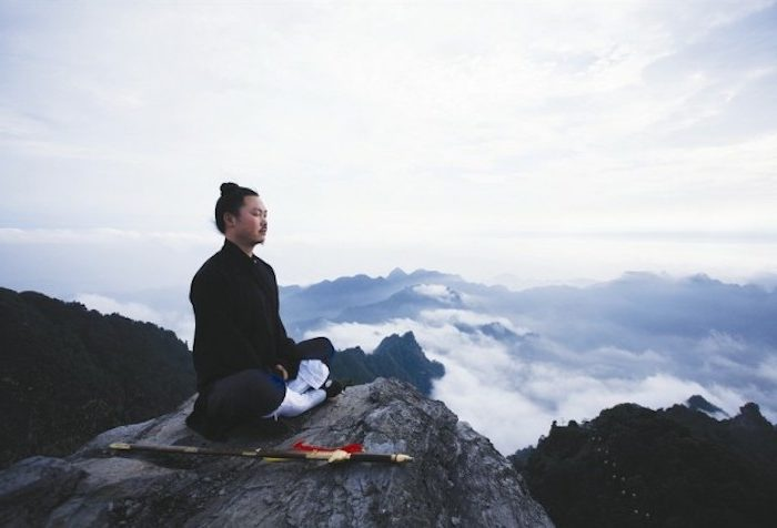 китайские виды медитации