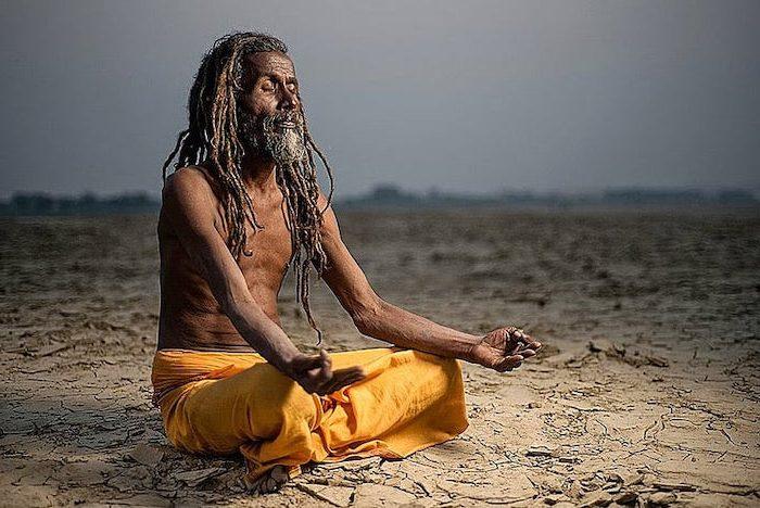 индийские медитации