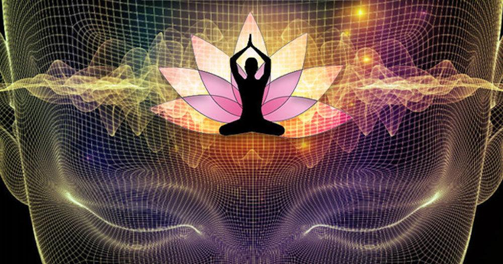 йога влияет на мозг