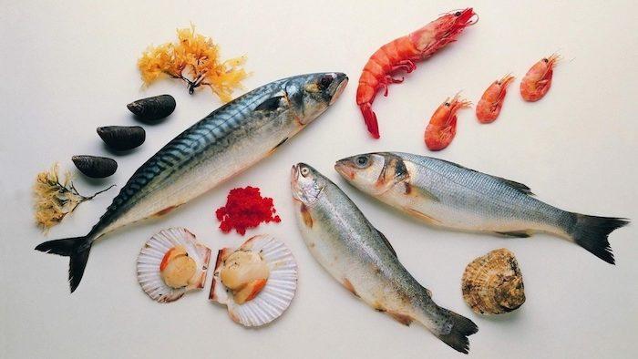 морепродукты и диабет