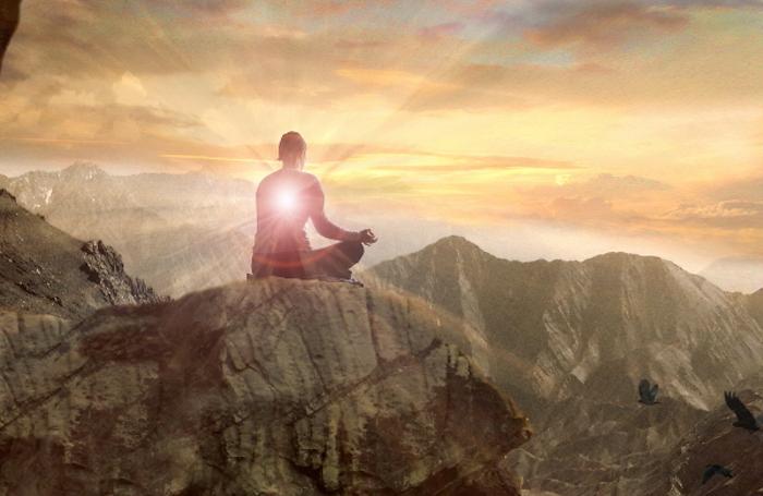 виды медитации метта