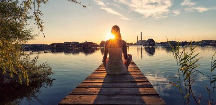 виды медитации випассана