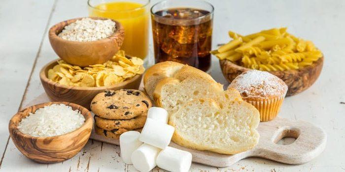 высокий гликемический индекс продукты