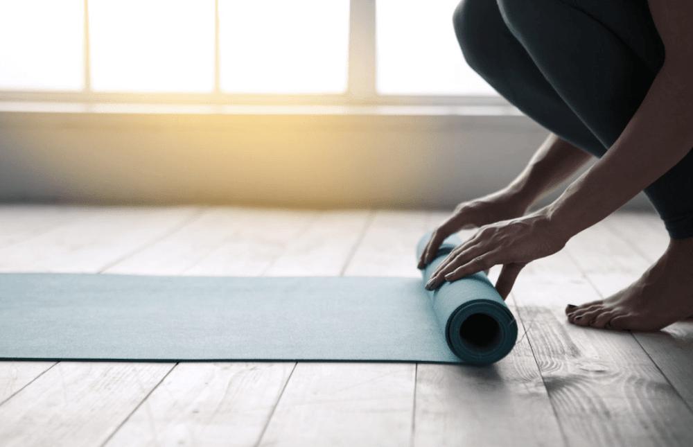 ежедневная практика йоги