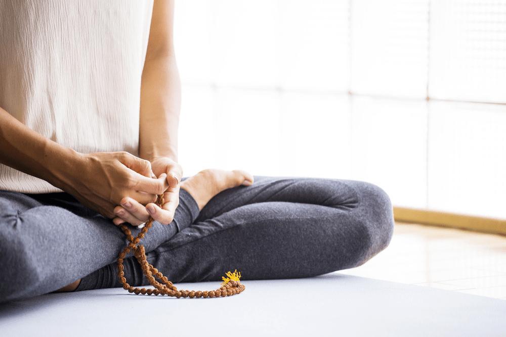 5 шагов к медитации
