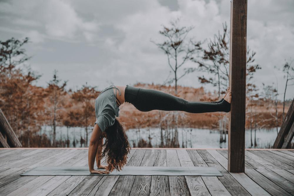 Йога как образ жизни