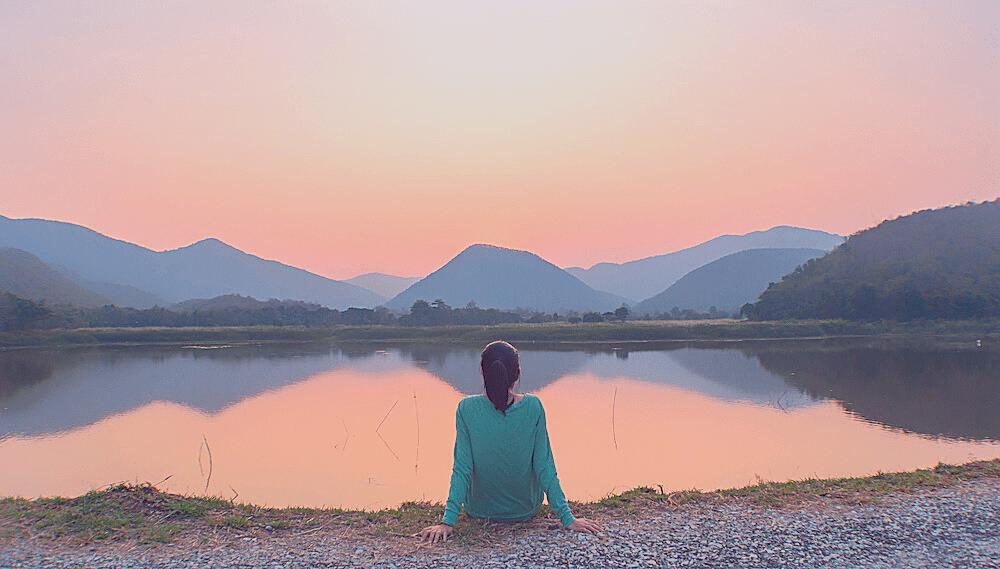 практика медитации осознанности